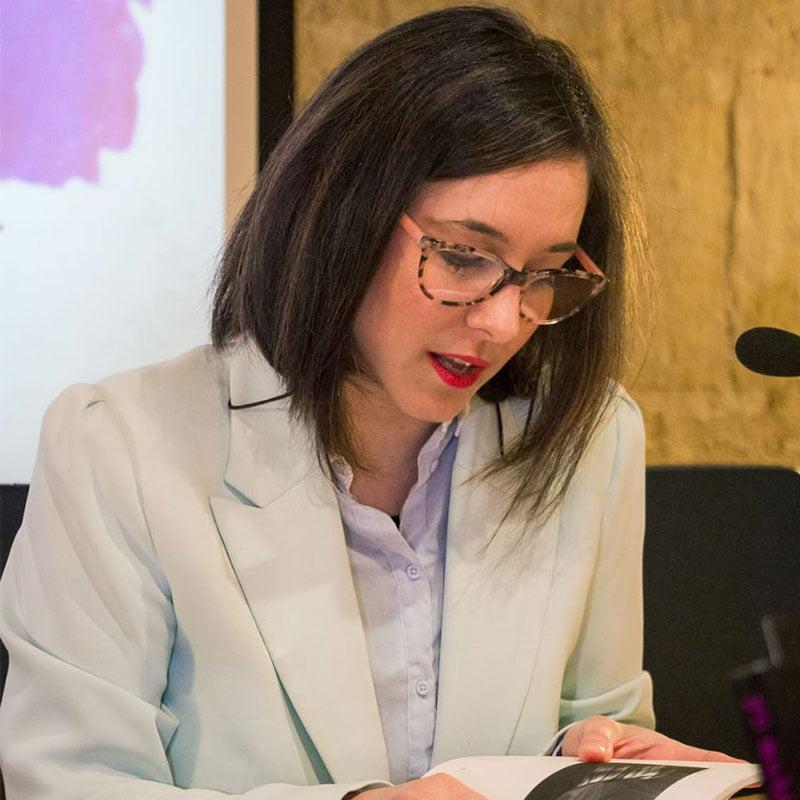 Tania Serrulla